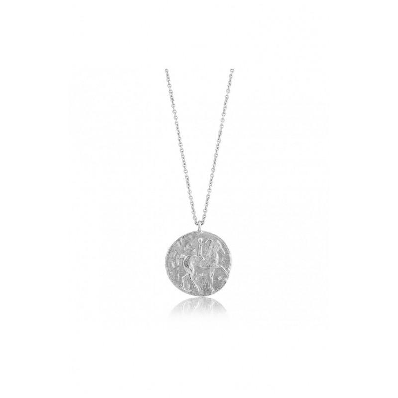 COLLAR ROMAN COIN